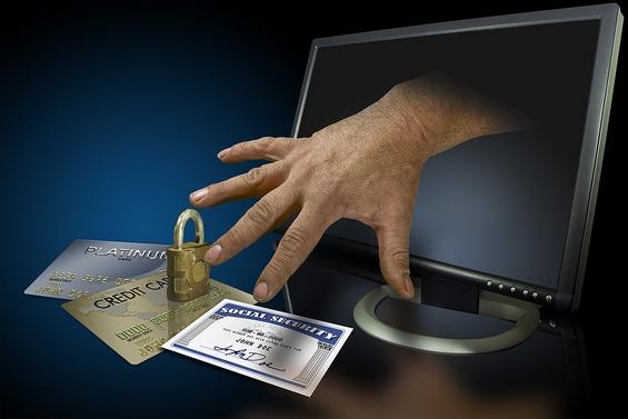 robo de identidad blog hostalia hosting
