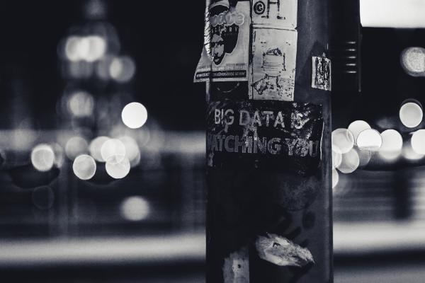 servicio data and privacy