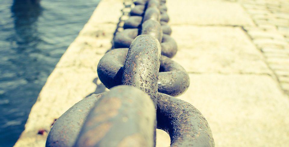 anchor chain 1868377 960 720