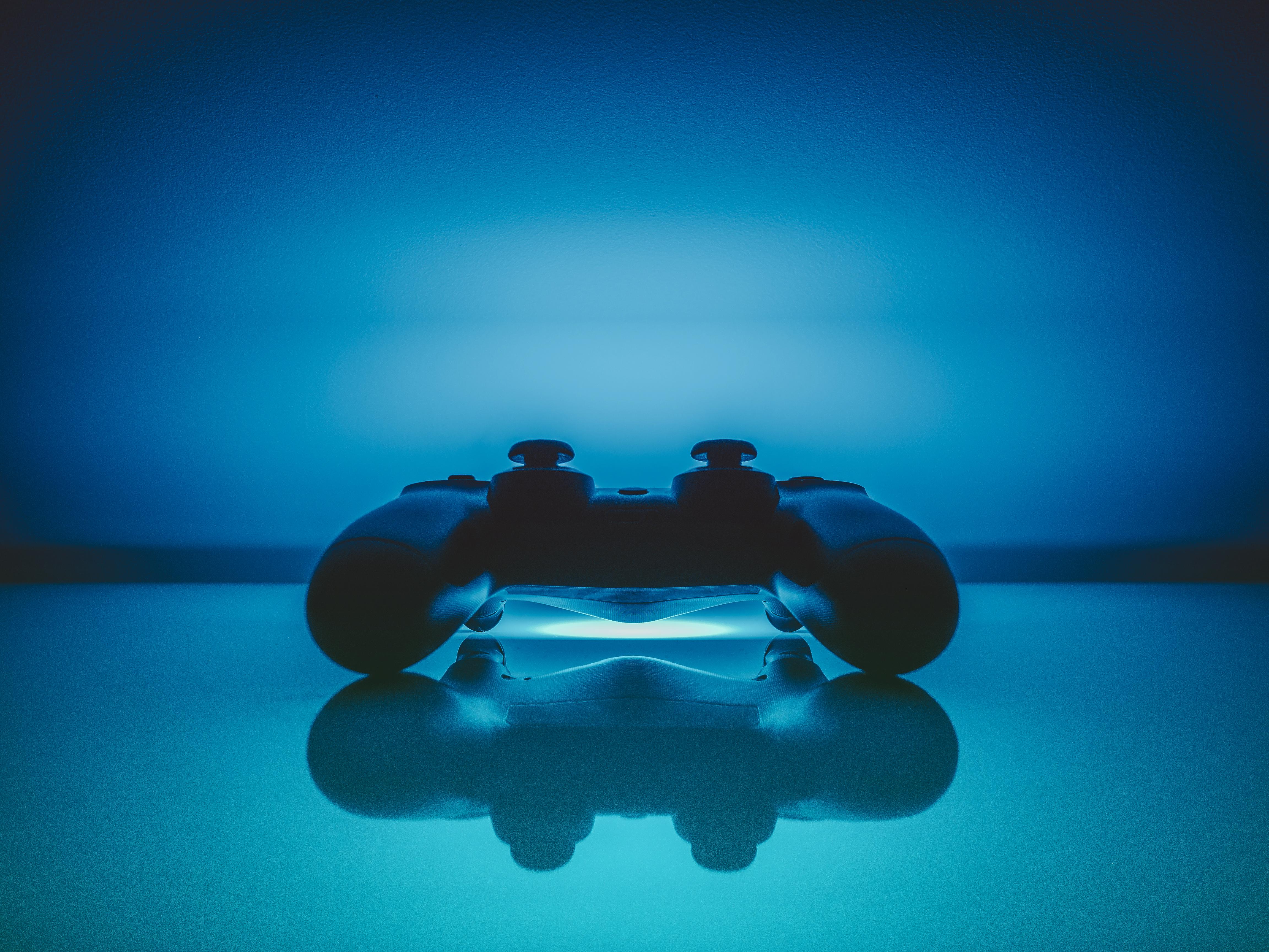 reflection pad gaming gamepad 1