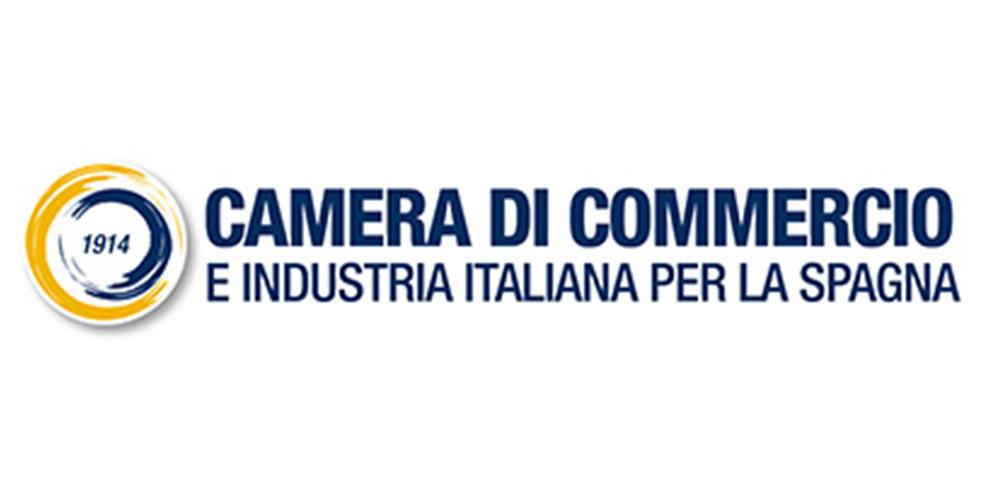 LOPD Cámara Comercio Italiana