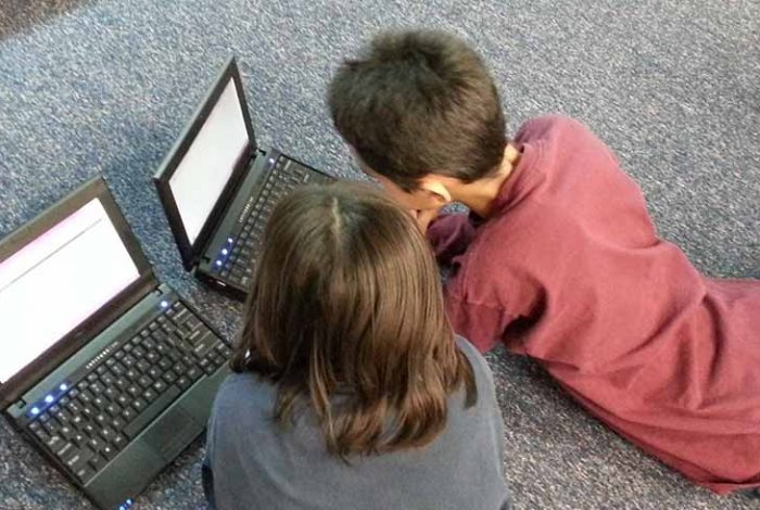 Derechos de los menores en la era digital