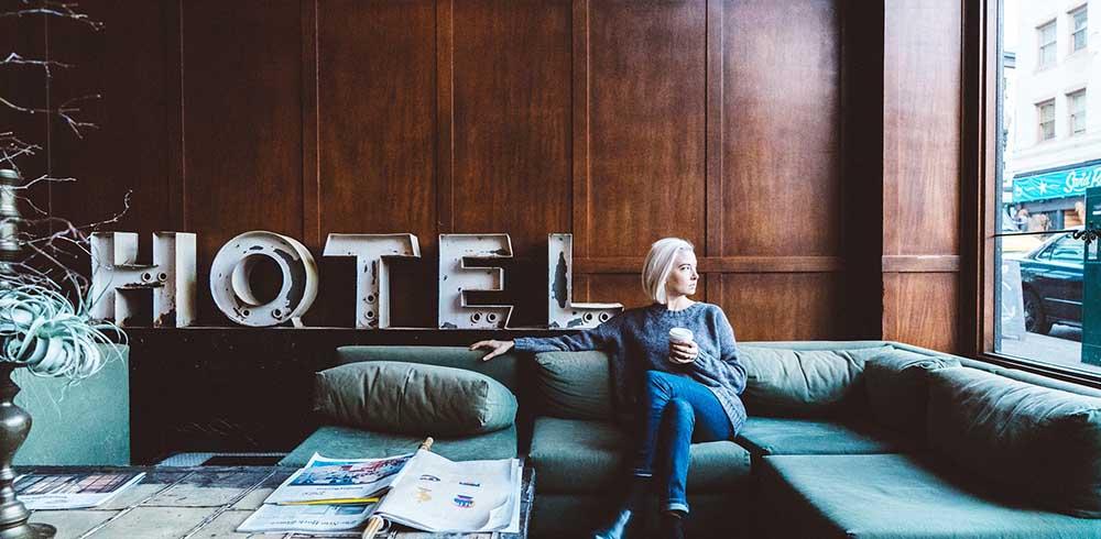 Protección de datos en hoteles