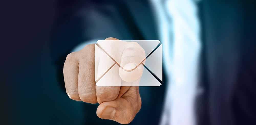 rgpd mail marketing