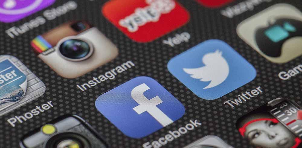 Protección de datos en redes sociales