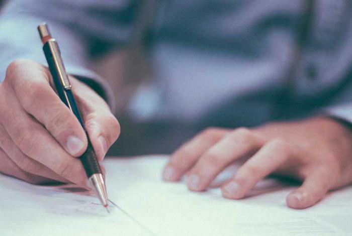 redaccion nuevos contratos rgpd