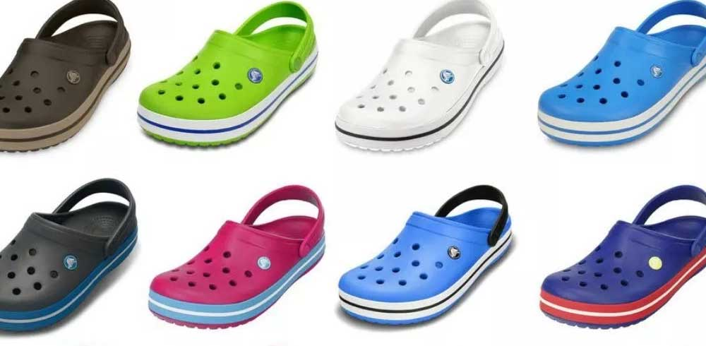 design Zapatos Crocs