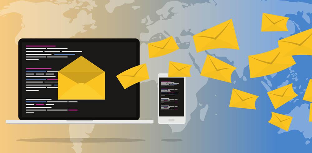 correo electrónico como prueba judicial