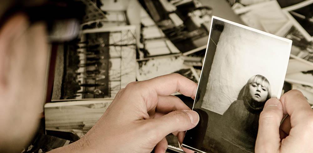 fotografías en internet