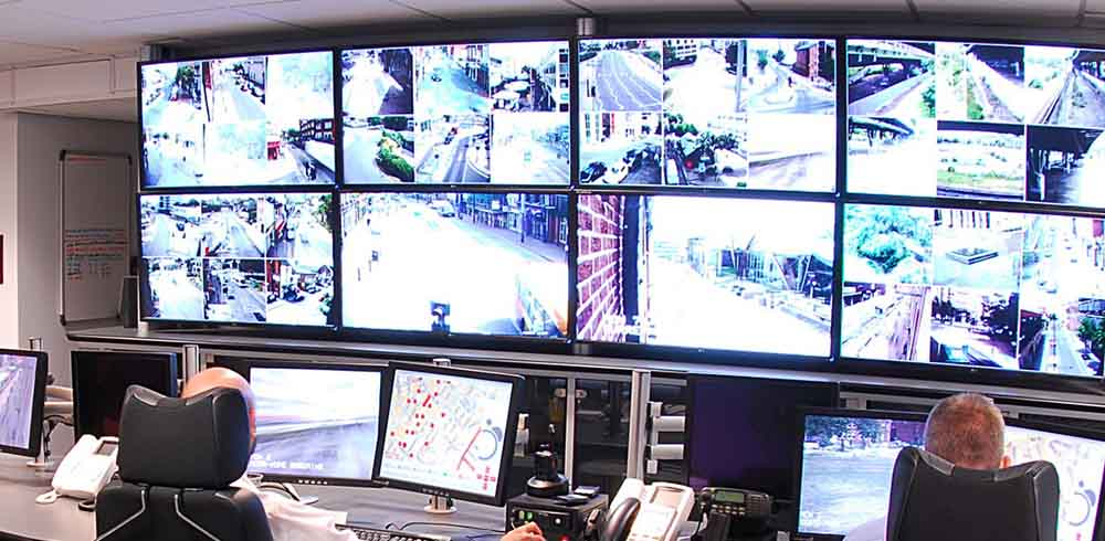ley videocamaras de seguridad