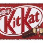 La -barrita- KitKat no vale como marca