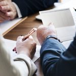 Marco legal en los servicios de intermediación financiera