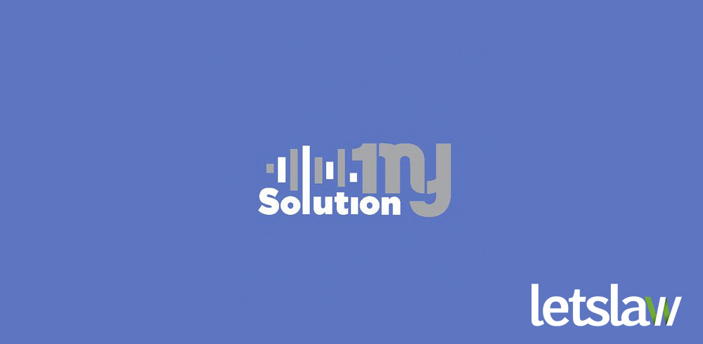 MYSOLUTION