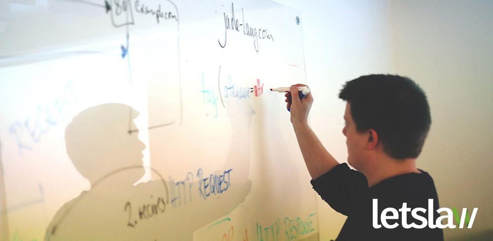 intangibles de una Startup