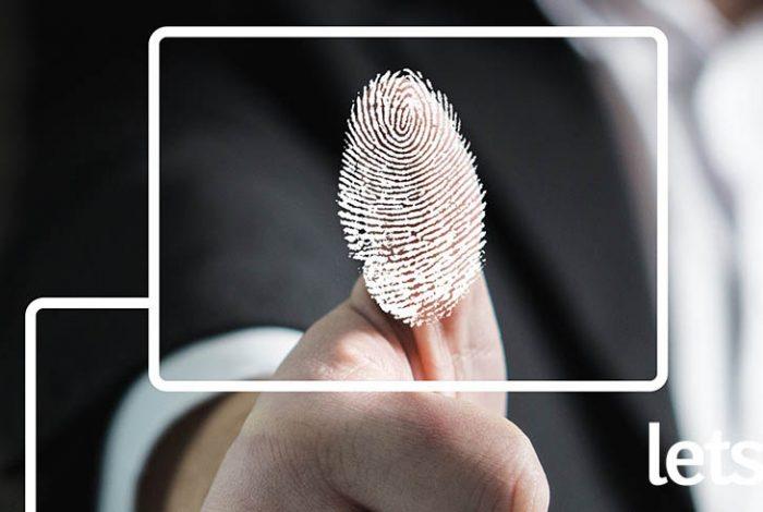 fingerprinting o huella digital