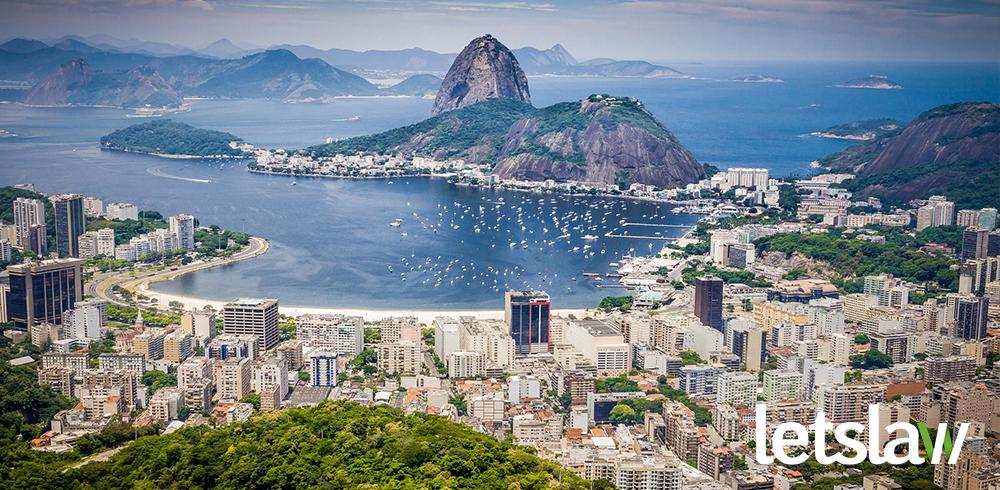 Ley de Protección de Datos brasileña