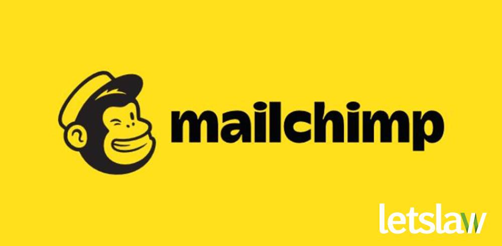 Mailchimp y RGPD