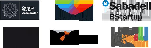 logos asesoramiento startups