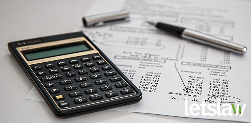 accounting advice