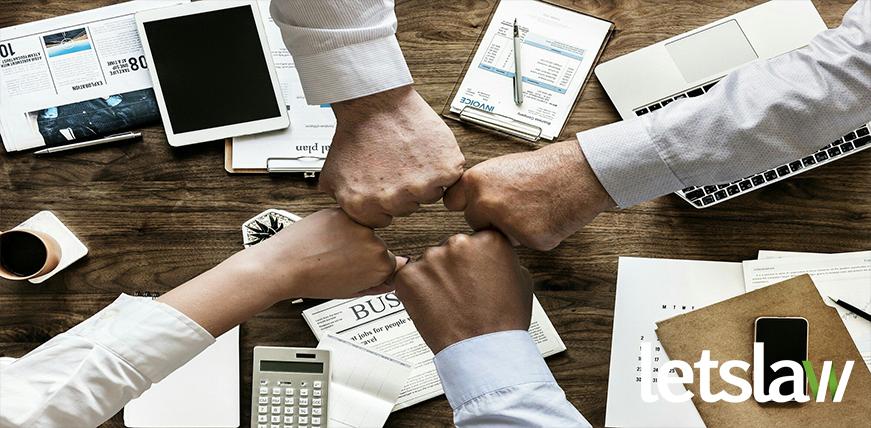 legal advice for fintech companies