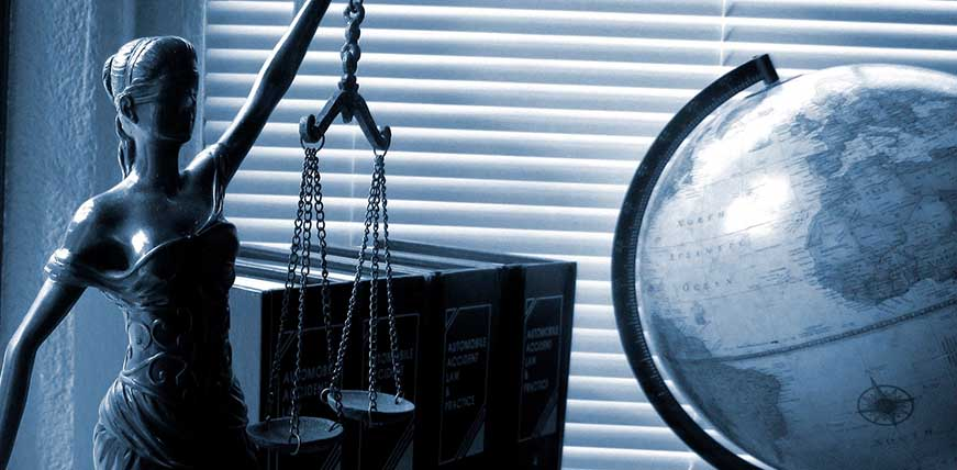 Reclamación judicial