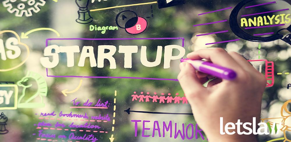 Startup legalidad de tu plataforma o proyecto