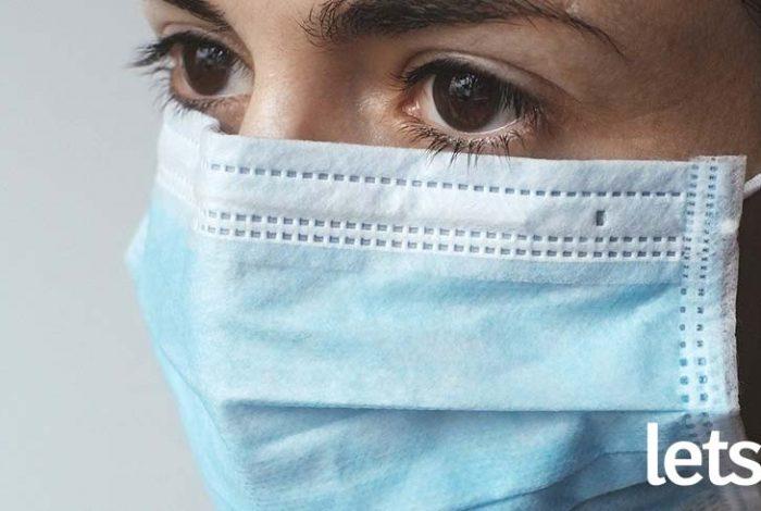 compartir información de salud con motivo de la crisis del COVID-19