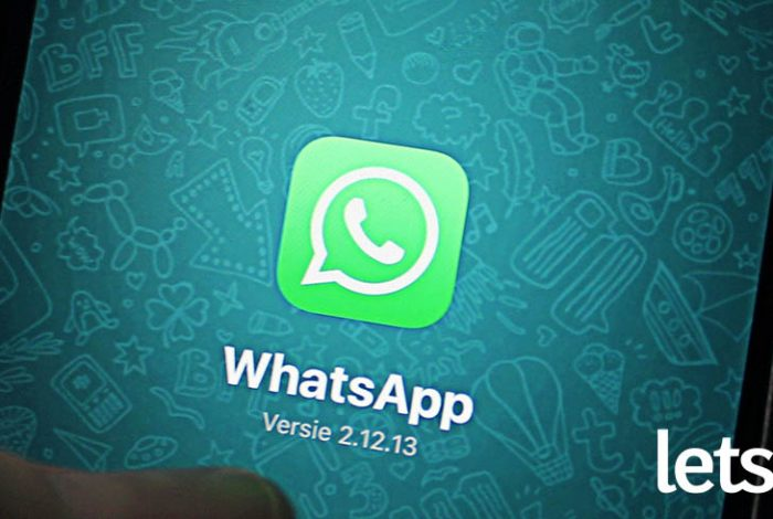 celebrar una junta por WhatsApp
