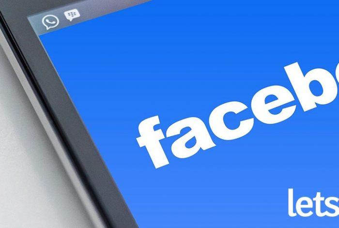 Irlanda envía orden preliminar a Facebook
