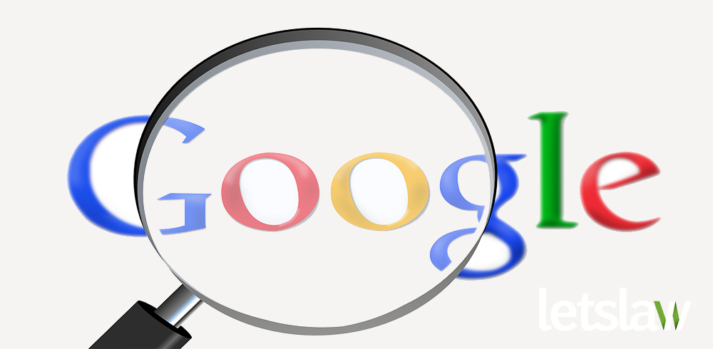 USA Government sues Google