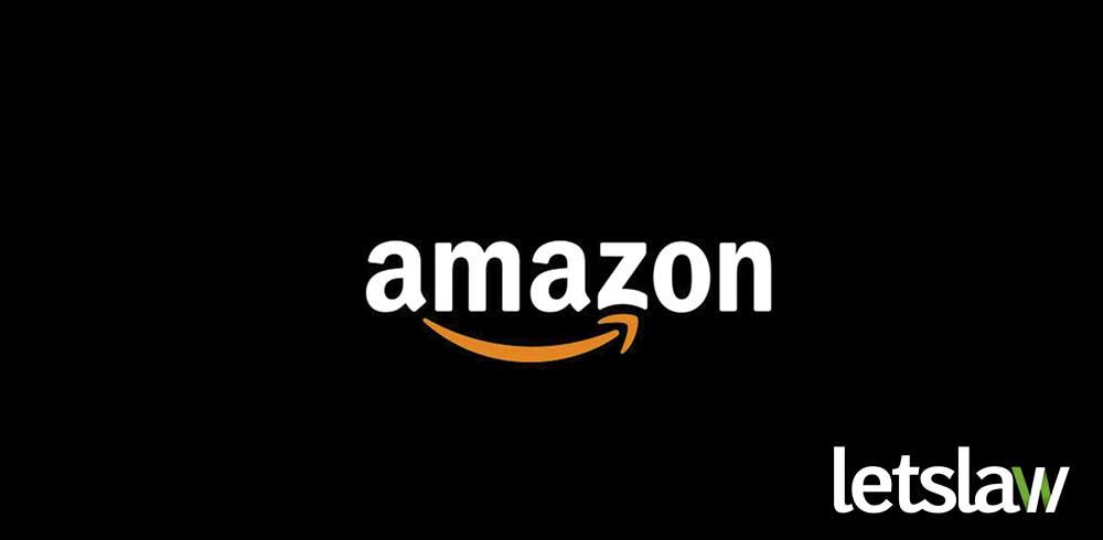 privacidad en Amazon