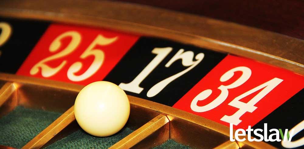 decreto para regular la publicidad de apuestas y juegos de azar