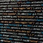 Pasos necesarios para el registro de un código fuente
