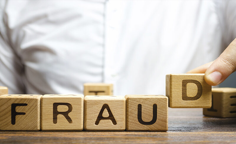 A qué fraudes estás expuesto como empresa