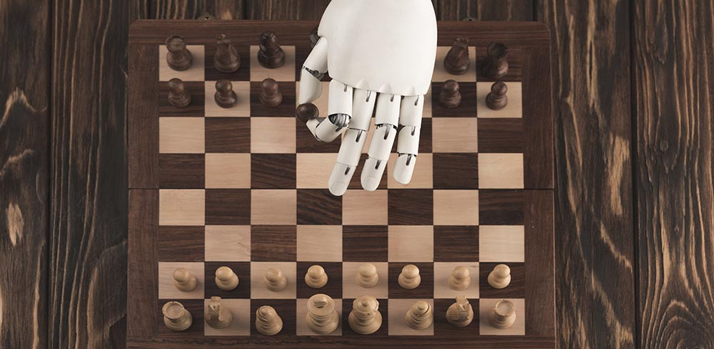 Obras creadas por inteligencia artificial: Propiedad intelectual
