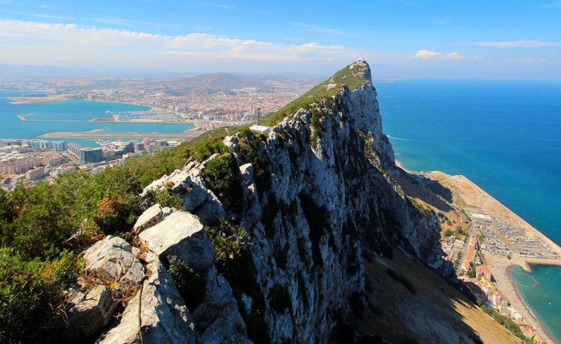 Acuerdo España y Reino Unido para control fiscal Gibraltar
