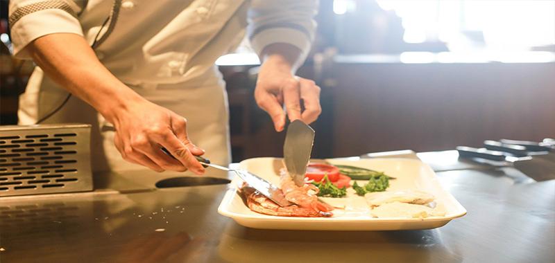 propiedad intelectual en la industria gastronómica