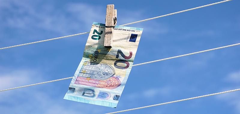 normativa blanqueo de capitales