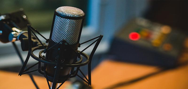 podcast de marketing